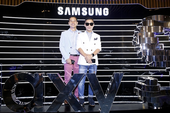 Dan sao Viet chia se nhung an tuong dau tien ve Samsung Galaxy S8 hinh anh 10