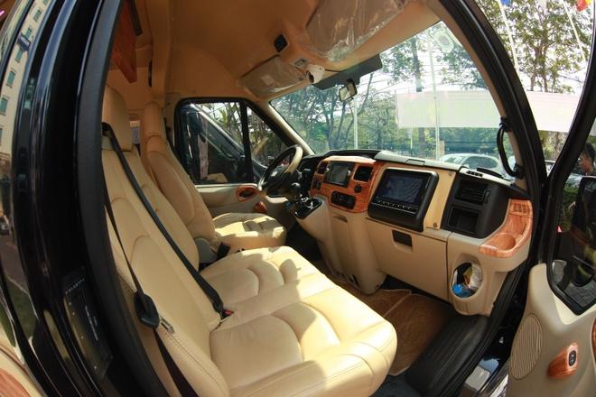 Hai Phong Limousine anh 4