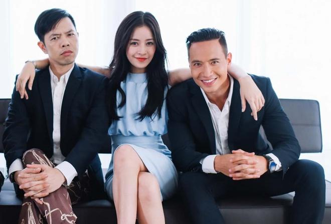 'Ve Si Sai Gon' Tai Chieu Tren Man Anh Nho Hinh Anh 1