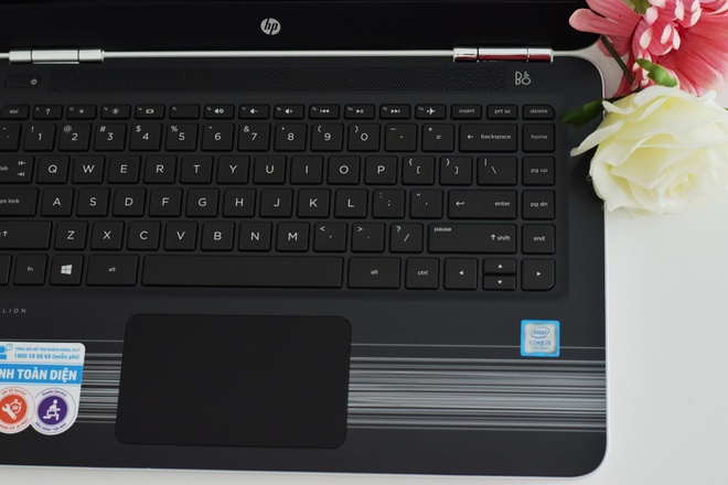 3 ly do laptop HP Pavilion duoc long sinh vien hinh anh 4
