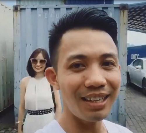 Doanh nhan Minh Nhua dem nguoc ngay ra bien so sieu xe 80 ty dong hinh anh 4