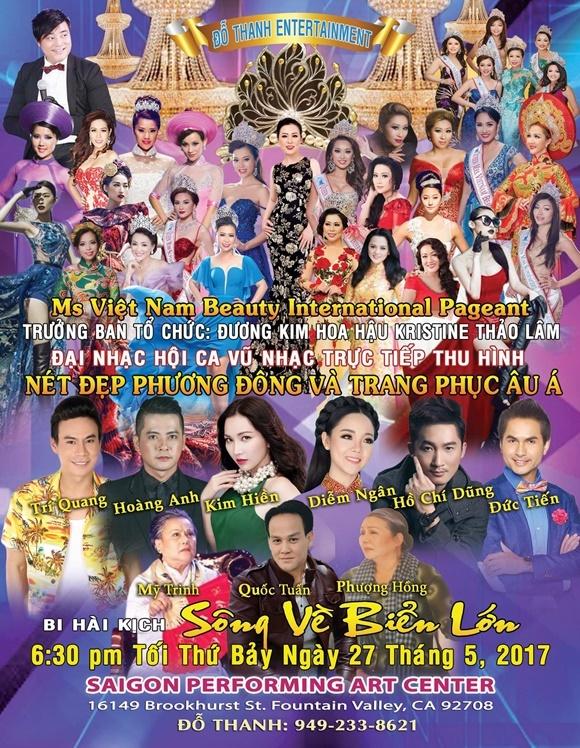 Ms Vietnam Beauty International Pageant anh 8