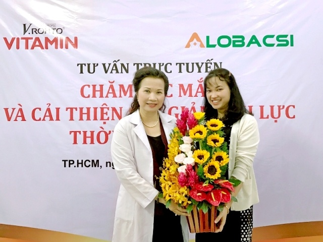 4 thac mac thuong gap ve suy giam thi luc thoi cong nghe hinh anh 1