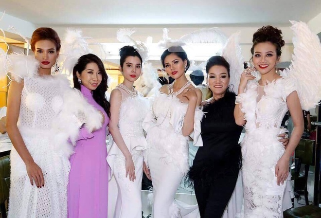 Hoang My Collection lam moi Ms Vietnam Beauty International Pageant hinh anh 2