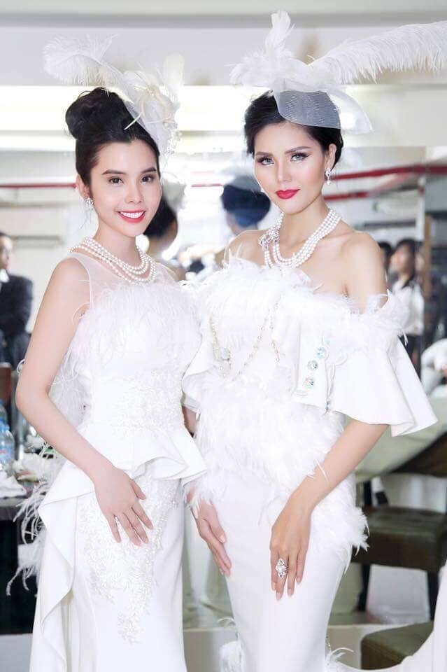 Hoang My Collection lam moi Ms Vietnam Beauty International Pageant hinh anh 4