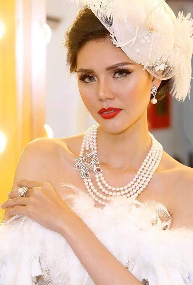 Hoang My Collection lam moi Ms Vietnam Beauty International Pageant hinh anh 5