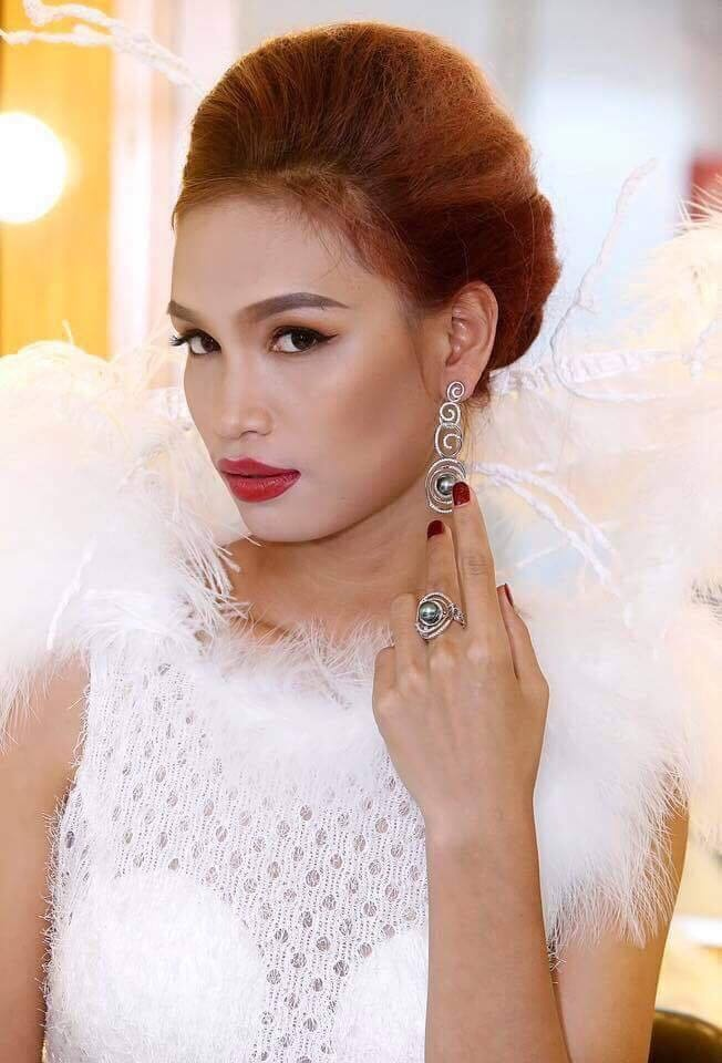 Hoang My Collection lam moi Ms Vietnam Beauty International Pageant hinh anh 7