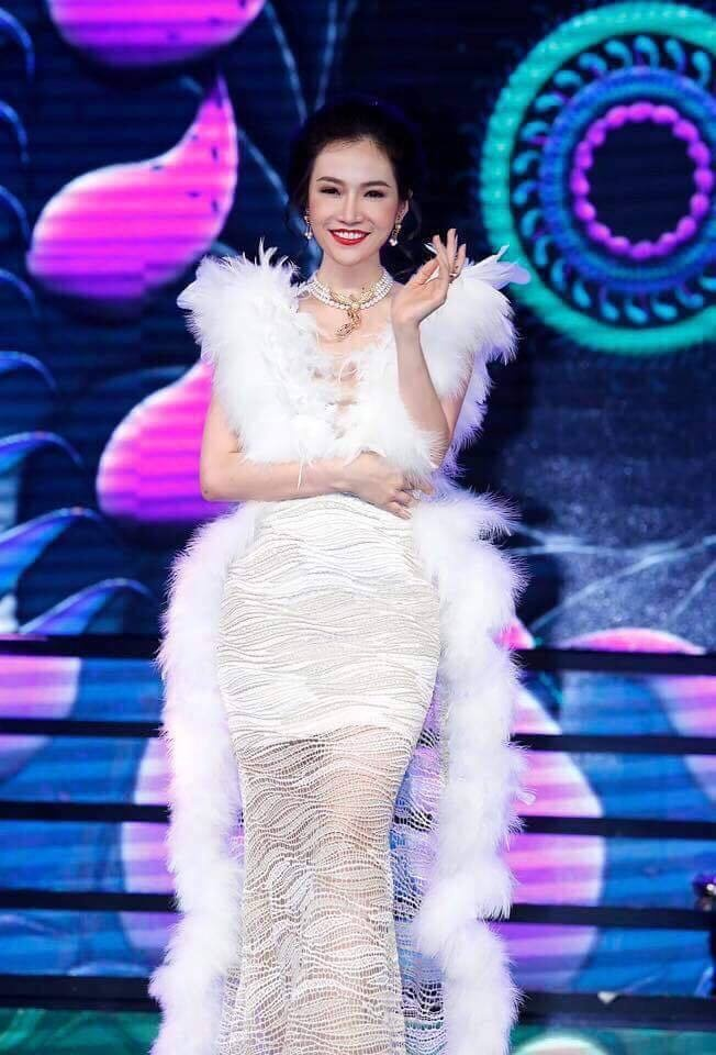 Hoang My Collection lam moi Ms Vietnam Beauty International Pageant hinh anh 6
