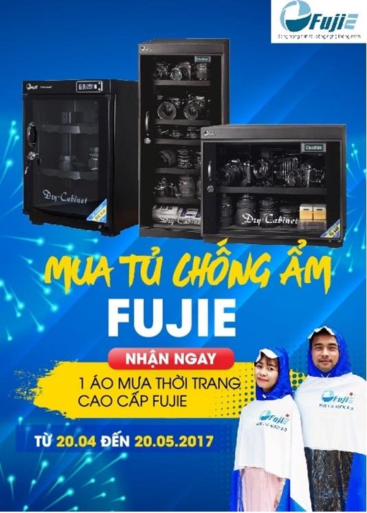 Do gia dung Nhat Ban FujiE tang hang nghin ao mua thoi trang cho khach hinh anh 6