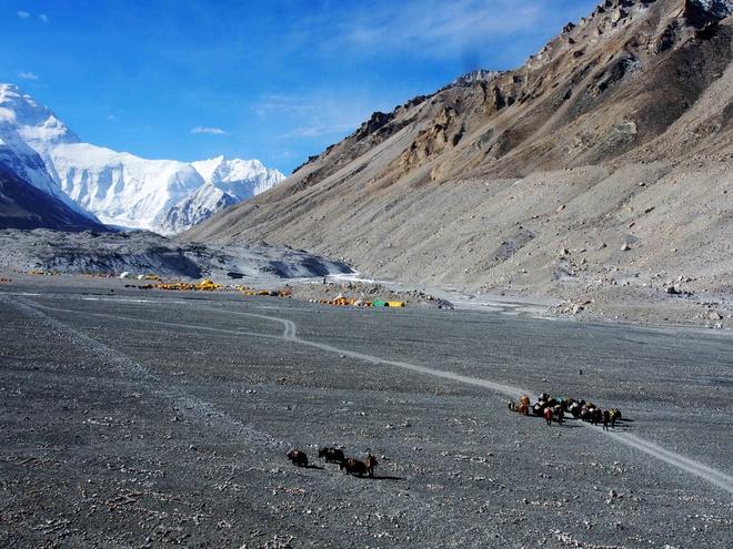 Everest Base Camp anh 6