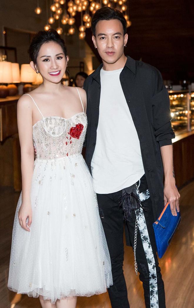 Tram Nguyen, Midu do dang tai 'Vietnam International Fashion Week' hinh anh 6