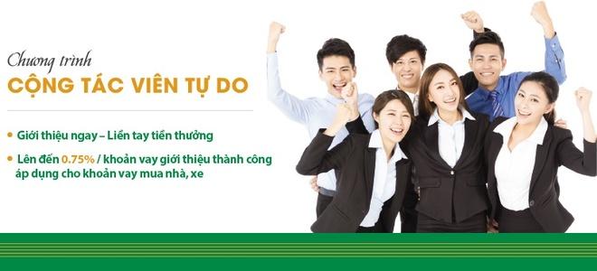 Cong tac vien ngan hang Phuong Dong nhan hoa hong len den 0,75% hinh anh 1