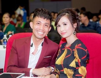 Doanh nhan Minh nhua ho tro dao tao, tim viec lam cho sinh vien hinh anh