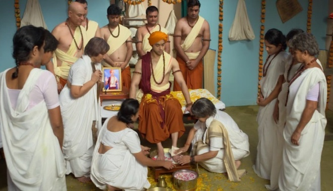 'Goa phu nhi': Nhung triet ly dang suy ngam cua co be 9 tuoi Gangaa hinh anh 1