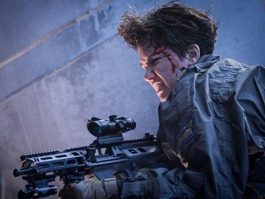 'Alien: Covenant': Bom tan kinh di mo man loat phim he hinh anh