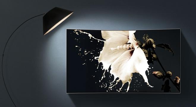 Samsung QLED cho trai nghiem dien anh tuong tu rap chieu phim hinh anh 2