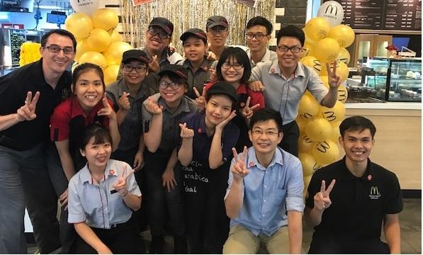 McDonald's anh 1