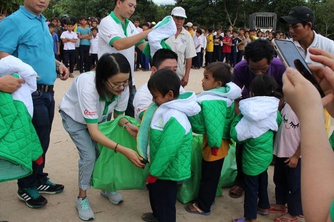 URC Viet Nam huong den kinh doanh co trach nhiem hinh anh 2