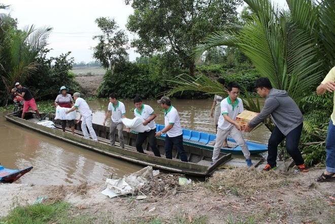 URC Viet Nam huong den kinh doanh co trach nhiem hinh anh 3