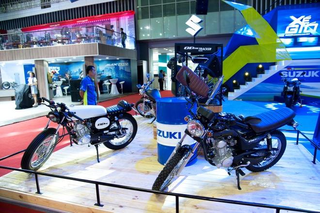 Suzuki Viet Nam anh 3