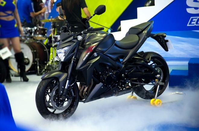 Suzuki Viet Nam anh 1