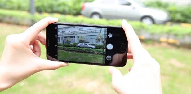 Smartphone Ulefone Power 2 chinh thuc len ke hinh anh 3