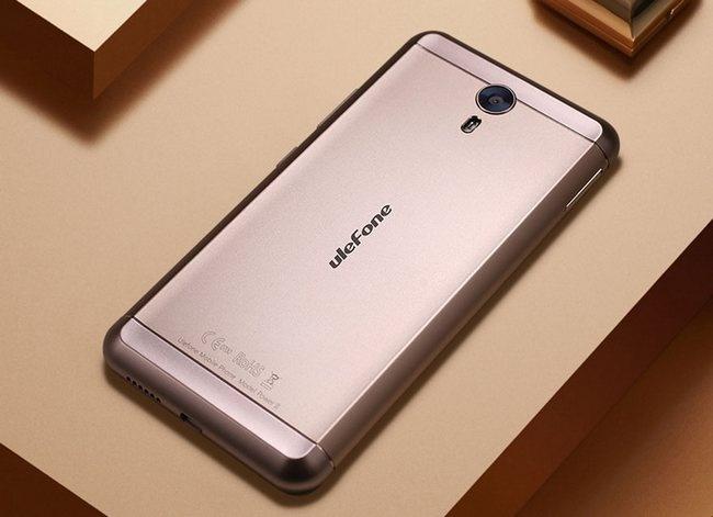 Smartphone Ulefone Power 2 chinh thuc len ke hinh anh 2