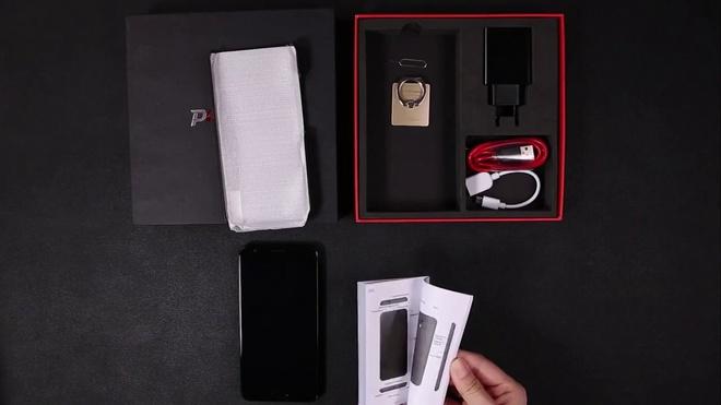 Smartphone Ulefone Power 2 chinh thuc len ke hinh anh 5