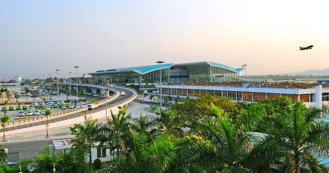 Vietnam Airlines chao don chuyen bay quoc te thu 10.000 tai Da Nang hinh anh 2