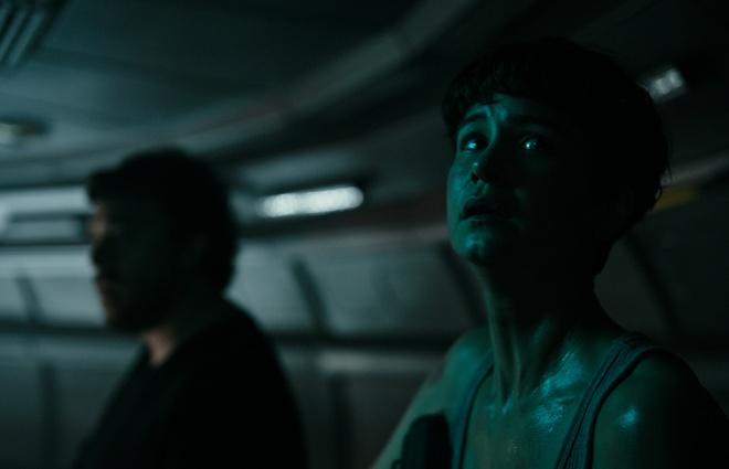 'Alien: Covenant' va chat kinh di kinh dien tu dao dien Ridley Scott hinh anh 3