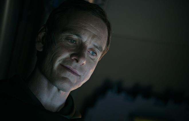 'Alien: Covenant' va chat kinh di kinh dien tu dao dien Ridley Scott hinh anh 4