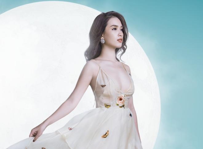 Xu huong thoi trang cuoi 2017 tai trien lam Circle of Love hinh anh