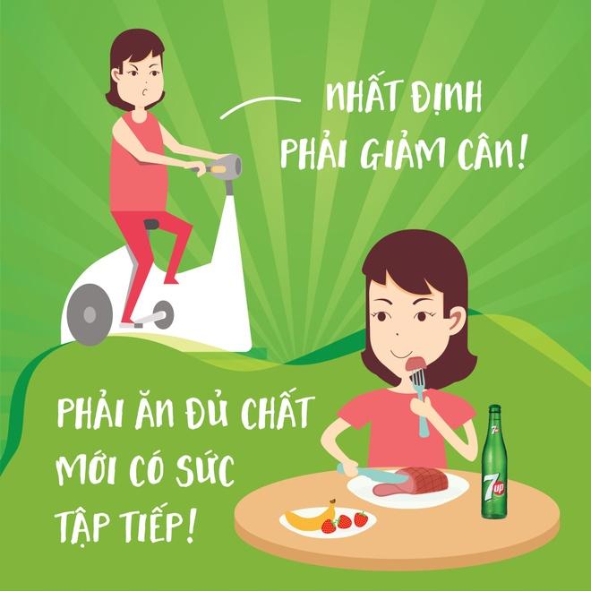 Nhung loi tu an ui thuong gap cua hoi 'cuong' an hinh anh 2