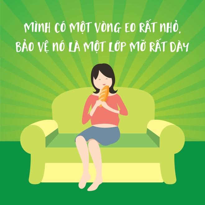 Nhung loi tu an ui thuong gap cua hoi 'cuong' an hinh anh 7
