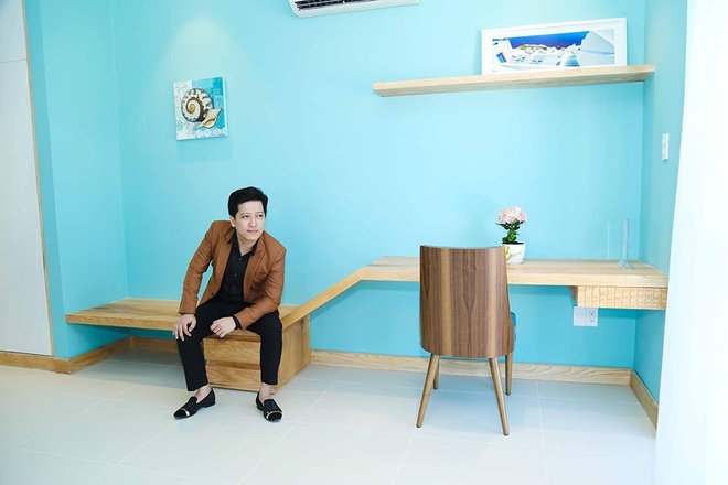 CEO GIS: 'Khong tang doanh thu bang cach lien tuc ra mat san pham moi' hinh anh 4