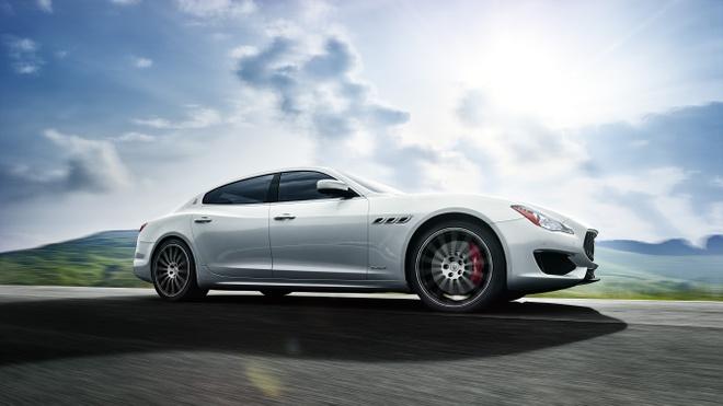 Maserati anh 1