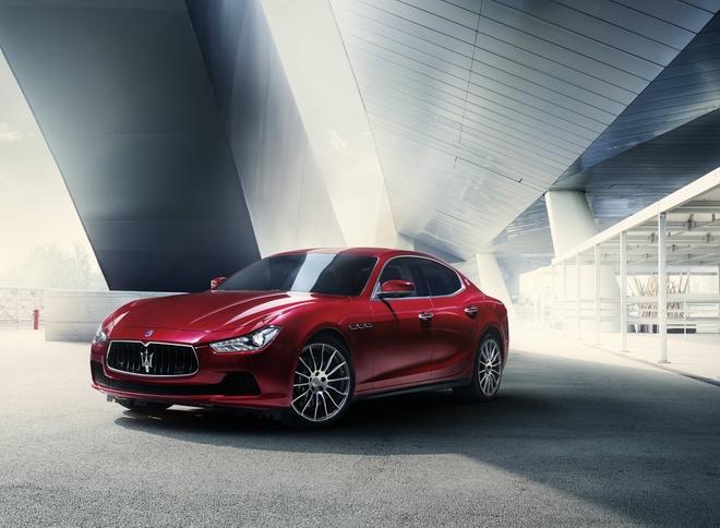 Maserati anh 2