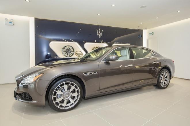 Maserati anh 4