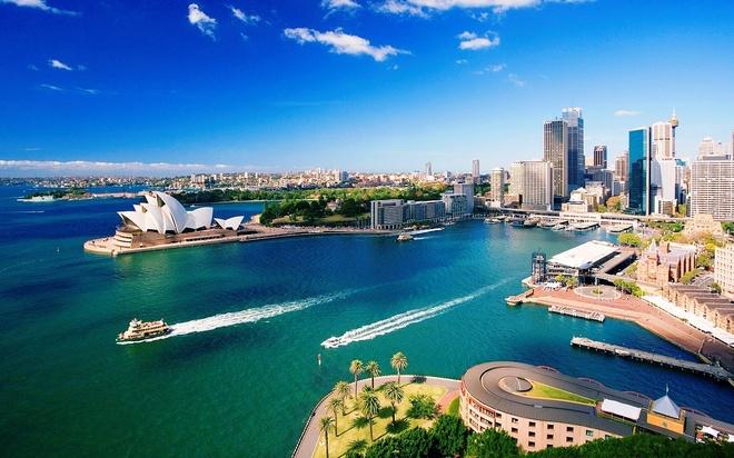Du hoc Anh, Australia: Nang cao chuyen mon, nang tam su nghiep hinh anh