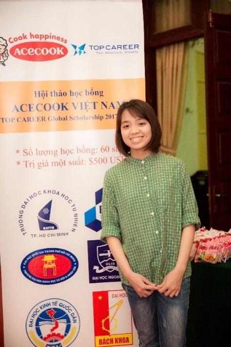 Hoc bong Acecook Viet Nam 2017 dong hanh cung sinh vien vuot kho hinh anh 3