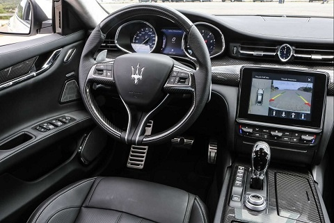Maserati: Khi su diem dam hoa quyen cung niem dam me hinh anh 2