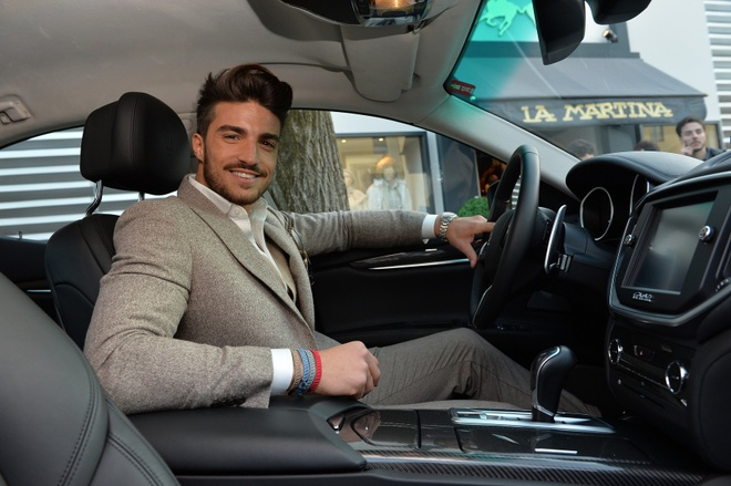 Maserati: Khi su diem dam hoa quyen cung niem dam me hinh anh 5