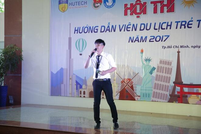 Thuc hanh tour - giai phap dao tao du lich hieu qua tai HUTECH hinh anh 3
