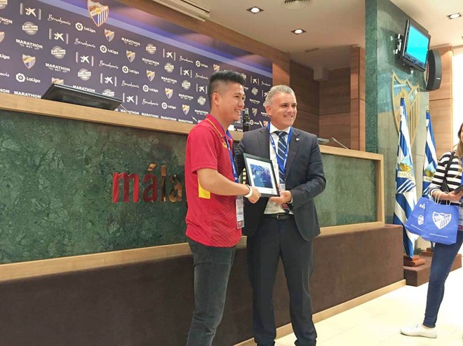 Theo chan fan Viet den thanh Madrid xem La Liga hinh anh 5