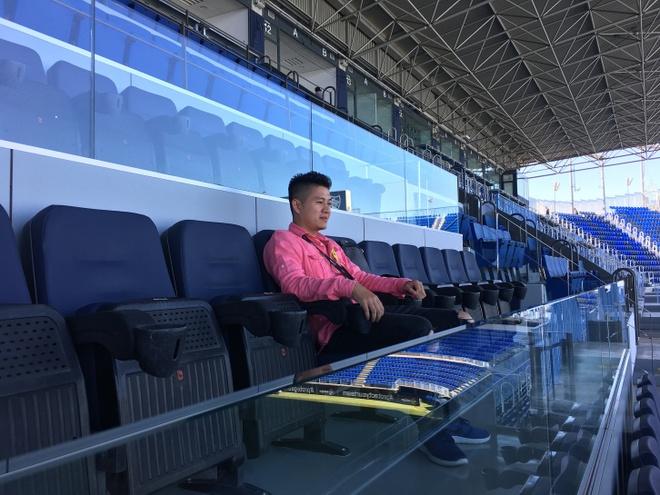 Theo chan fan Viet den thanh Madrid xem La Liga hinh anh 6