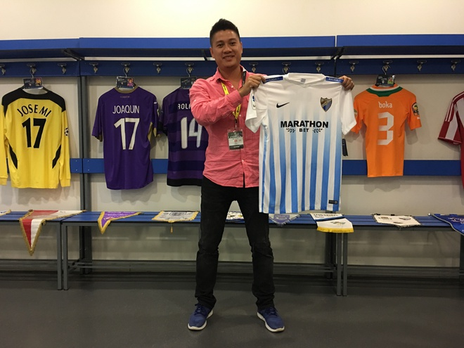 Theo chan fan Viet den thanh Madrid xem La Liga hinh anh 9