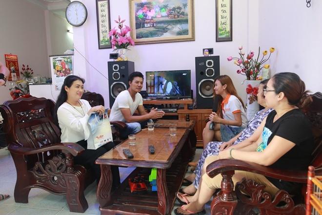 Nghe si Thanh Thuy mang niem vui den khan gia Da Nang hinh anh 3