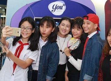 Nghe si Thanh Thuy mang niem vui den khan gia Da Nang hinh anh