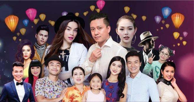 Nghe si Thanh Thuy mang niem vui den khan gia Da Nang hinh anh 5