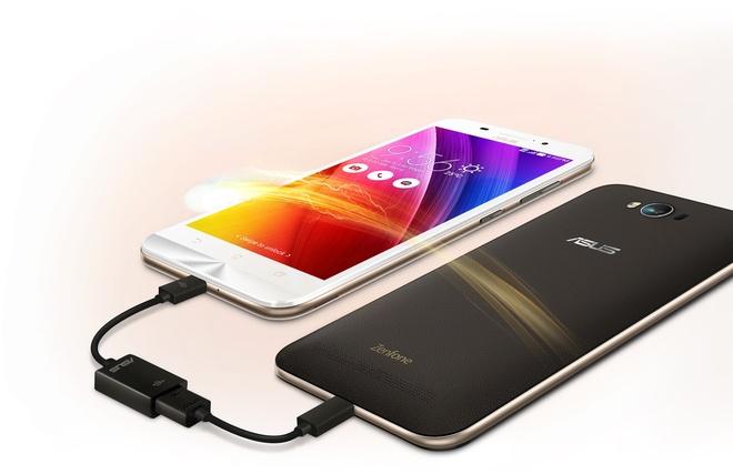 3 smartphone gia re danh cho tai xe cong nghe hinh anh 3
